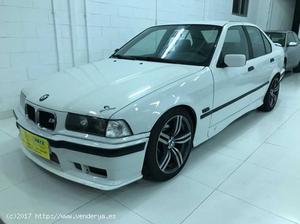 BMW SERIE  TDS E36 - ARGANDA DEL REY - ARGANDA DEL REY
