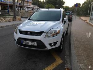 Ford Kuga 2.0 Tdci 140cv 2wd Titanium S 5p. -11