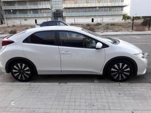 Honda Civic 1.6 Idtec Sport 5p. -14