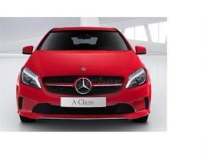 Mercedes-benz Clase A A 180 D 5p. -17