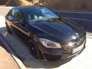 Mercedes-benz Clase Cla Cla 220 Cdi Aut. 4p. -14