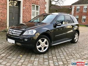 Mercedes-benz m-klasse 280 cdi, sport, 4-matic, keyless de
