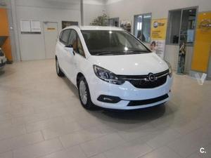 Opel Zafira 1.6 Cdti Ss 88kw 120cv Selective 5p. -17