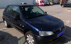 Peugeot 106 Max 1.5d 3p. -01