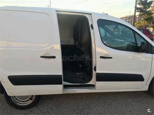 Peugeot Partner Furgon Confort Pack L1 Hdi 90cv 4p. -12