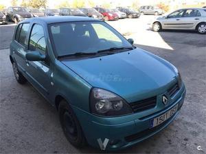 Renault Clio Community 1.5dci65 Eu3 5p. -06