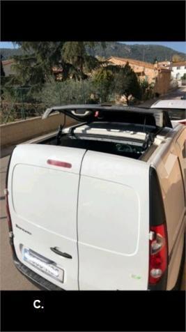 Renault Kangoo Confort Expression 1.5dci 70cv 5p. -09