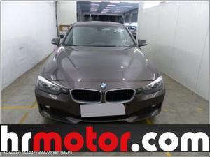 SE VENDE BMW SERIE D - FONTELLAS - (NAVARRA)