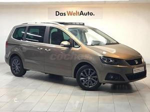 Seat Alhambra 2.0 Tdi 110kw 150cv Dsg Ss Style Adv 5p. -16