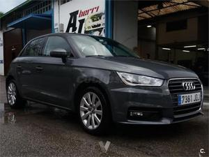 Audi A1 Sportback 1.4 Tdi 90 Ultra Str Attracted 5p. -15