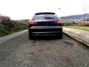 Audi A3 Sportback 2.0 Tdi 170cv Quattro Ambition 5p. -11