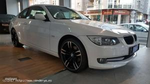 BMW SERIE CD XDRIVE DE