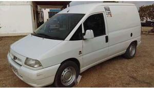 Fiat scudo isotermo 1.9td frío