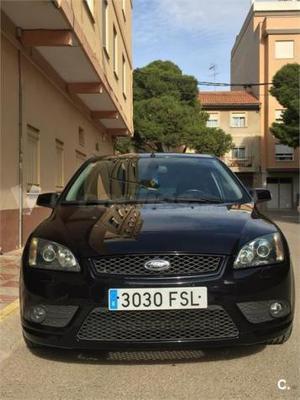 Ford Focus 2.0 Tdci Titanium 5p. -07