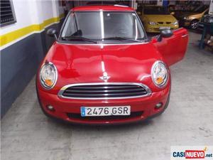Mini one mini '09 de segunda mano