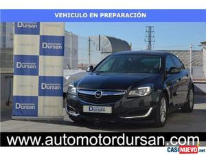 Opel insignia insignia 1.6 cdti '16 de segunda mano