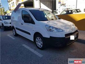 Peugeot partner furgón 1.6 hdi confort l1 90 cv '14 de