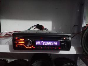 Radio cd Sony CDX-GT450U USB