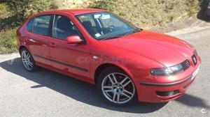 Seat León 1.8i T 20v Sport 5p. -02