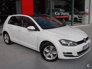 VOLKSWAGEN Golf Advance 1.4 TSI 125CV BMT 5p.