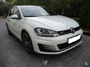 Volkswagen Golf Gtd 2.0 Tdi 184cv Dsg Bmt 5p. -14