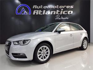 Audi A3 Sportback 1.2 Tfsi 105 S Tron Attraction 5p. -14