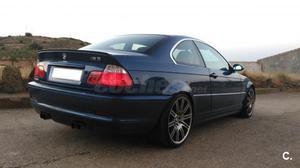 BMW Serie CI 2p.