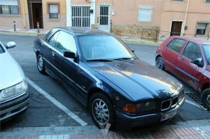 Bmw Serie i Cabrio 2p. -98