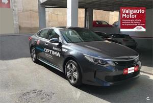 Kia Optima Phev 2.0 Gdi Hibrido Enchufable Business 4p. -17