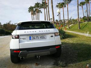 Land-rover Range Rover Evoque 2.2l Edcv 4x2 Pure Tech