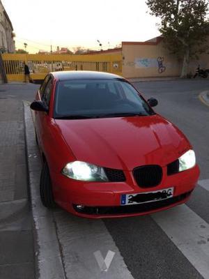 Parachoques Seat Ibiza 6L