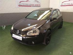 Volkswagen Golf 1.6 Fsi Highline 3p. -05