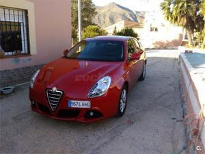 Alfa Romeo Giulietta 2.0 Jtdm 140cv Distinctive 5p. -11
