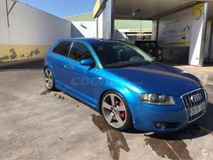 Audi A3 2.0 Tdi Attraction 3p. -04