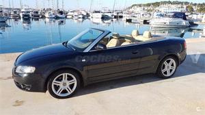Audi A4 2.0 Tdi Cabrio 2p. -06