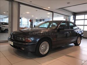 BMW Serie I AUTO 4p.