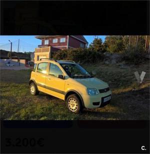 Fiat Panda v Multijet 4x4 Climbing 5p. -05