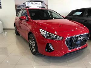 Hyundai I Tgdi Klass Le 5p. -17