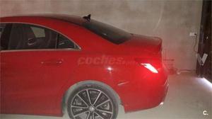 Mercedes-benz Clase Cla Cla 200 Cdi 4p. -14