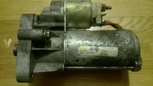 Motor de arranque 2.2dci