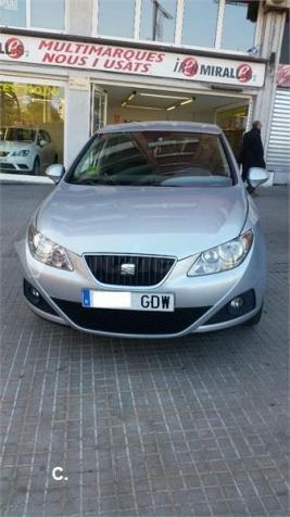 Seat Ibiza v 85cv Reference 5p. -08