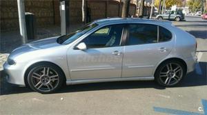 Seat Leon 1.8 T Cupra R 5p. -05