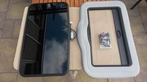 Techo solar electrico coche, webasto hollanda 300