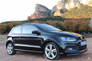 Volkswagen Polo 1.2 Tsi 90cv Sport By Rline 3p. -13