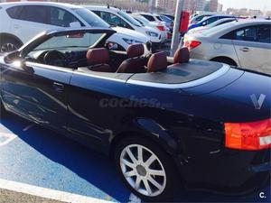Audi A4 2.5 Tdi Cabrio 2p. -05