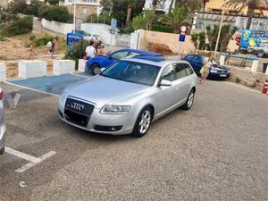 Audi A6 Avant 3.0 Tdi Quattro Tiptronic Dpf 5p. -07