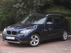 BMW X1 SDRIVE18D - LUGO - LUGO - (LUGO)