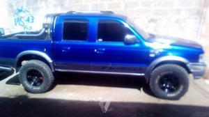 FORD Ranger 2.5 TDi Doble Cabina XLT -06