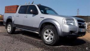 Ford Ranger 2.5 Tdci Doble Cabina Xlt 4p. -08