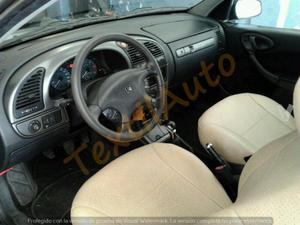Fundas de asientos a medida Citroën Xsara